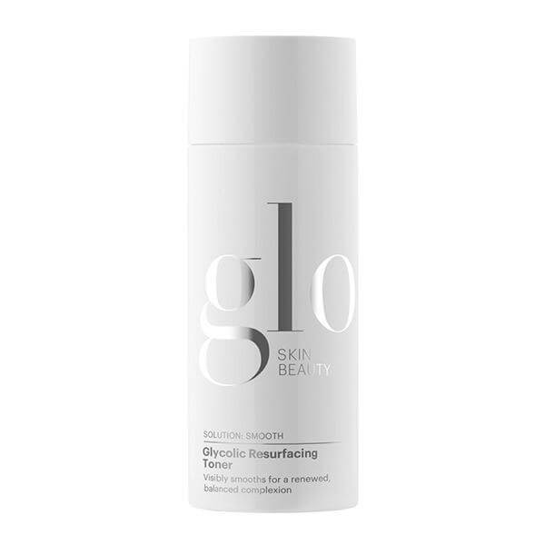 GLO SKIN BEAUTY Glycolic 7% Resurfacing Toner 147ml.