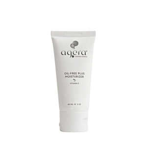 buy Agera Oil Free Plus Moisturiser at Beautology Online.
