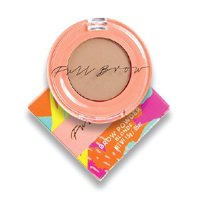 Full Brow Cosmetics - Brow Powder Online