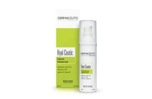 buy Dermaceutic Hyal Ceutic 40ml at Beautology Online.