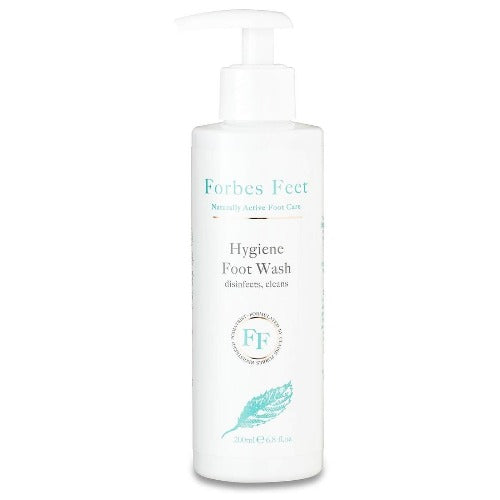 Forbes Feet FORBES FEET Hygiene Foot Wash 200Ml | Beautology.