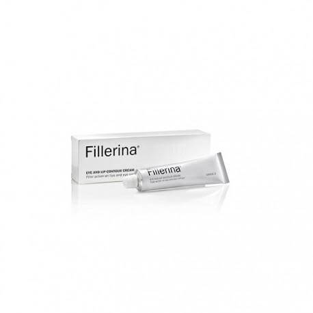 buy Fillerina Grade 2 Eye And Lip Contour Cream at Beautology Online.