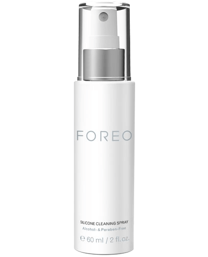 buy FOREO Silicone Cleaning Spray at Beautology Online.