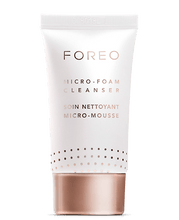 Load image into Gallery viewer, FOREO Micro-Foam Cleanser 100ml