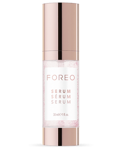 buy FOREO Serum Serum Serum at Beautology Online.