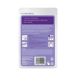 buy Skin Republic Hand Repair Hand Mask at Beautology Online.