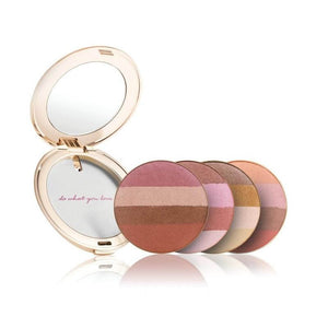 buy Jane Iredale Multi Bronzer Refill at Beautology Online.