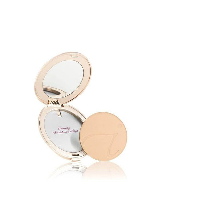 Jane Iredale JANE IREDALE Purepressed Base Mineral Foundation Compact Refill | Beautology.