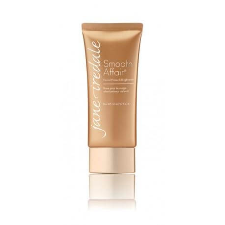 buy Jane Iredale Smooth Affair Facial Primer & Brightener at Beautology Online.