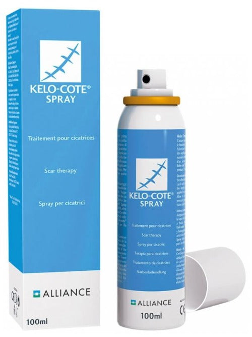 KELO COTE Spray 100ml | Beautology Online.