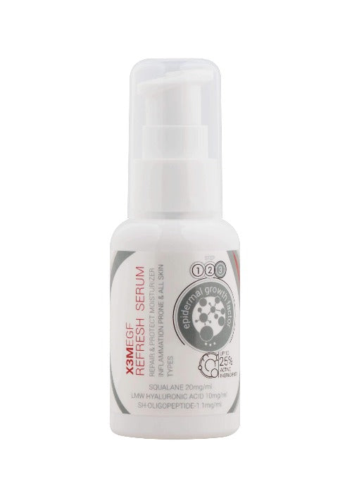 buy Cliniccare X3M EGF Refresh Serum Moisturizer at Beautology Online.