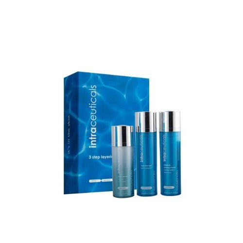 buy Intraceuticals Rejuvenate 3 Step Layering Set at Beautology Online.
