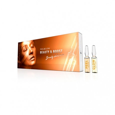 SkinTech Peel2Glow Beauty and Boost Online