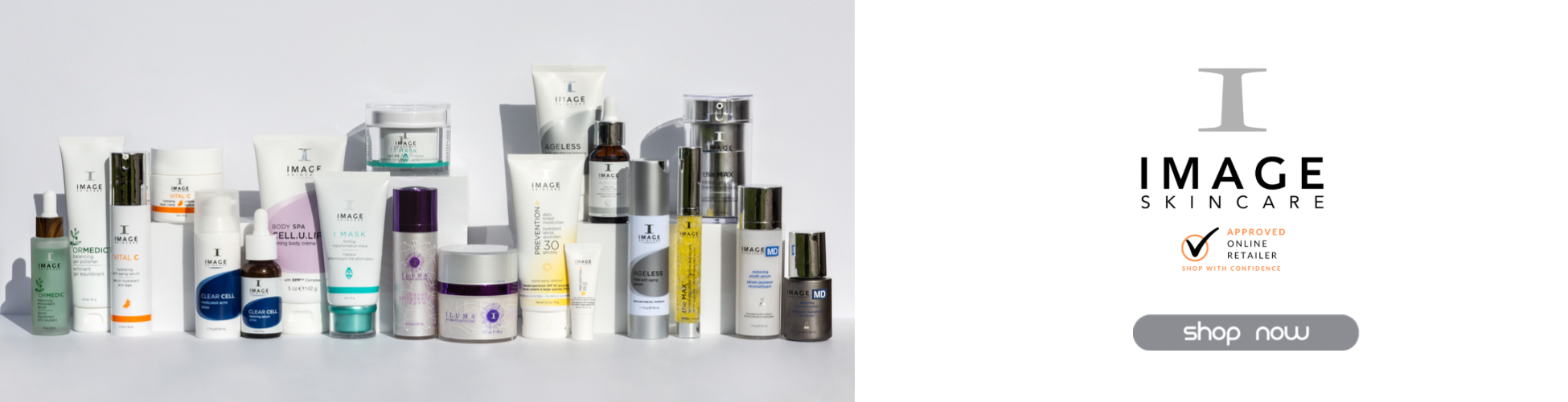 Image Skincare Products