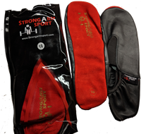 StrongArm Deadlift Slippers