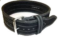 Titan Brahma 13 mm Single Prong Belt