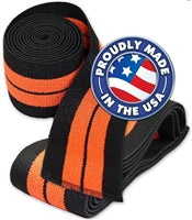 Max RPM Knee Wrap