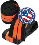 Max RPM Knee Wrap 2.5