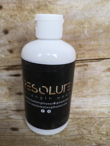 RESOLUTE LIQUID CHALK - 250ML