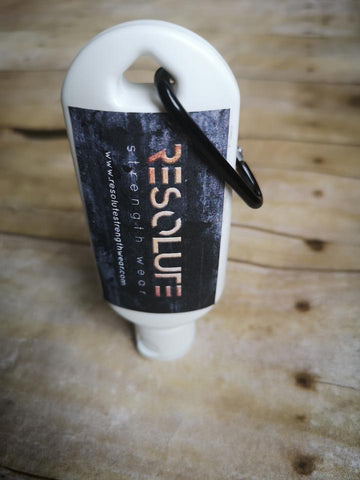 RESOLUTE LIQUID CHALK - 50ML