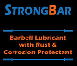 StrongBar Bar Protectant