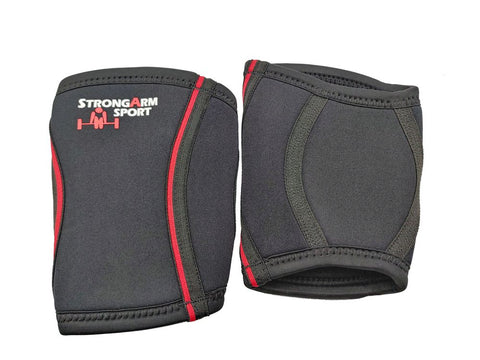 StrongArm Elbow Sleeves