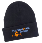 The StrongArm Toque