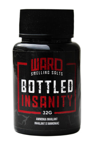 Bottled Insanity Ammonia