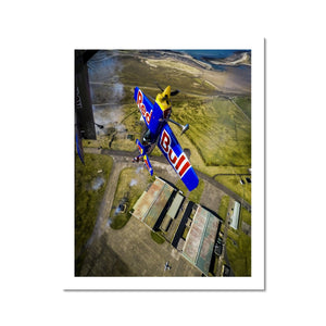 Olaf Pignataro - Flight Photo Art Print