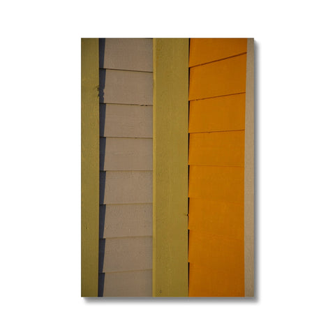 Swedish Beach Huts_4 Canvas
