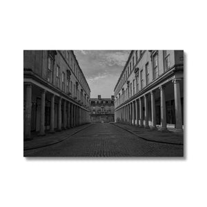 Bath Under Covid_1 Canvas