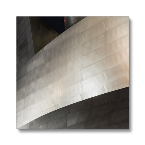 Disney Concert Hall_1 Canvas