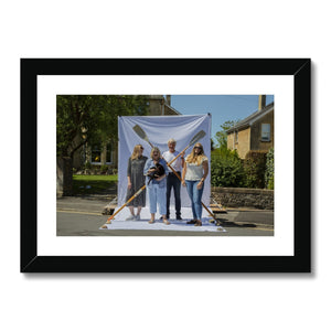 The Riekemanns_02_160 Framed & Mounted Print