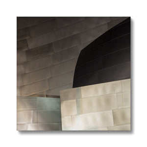 Disney Concert Hall_2 Canvas