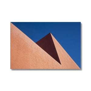 Santa Fe Adobe_1 Canvas