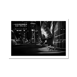 Carlo Cruz - Los Angeles Photo Art Print