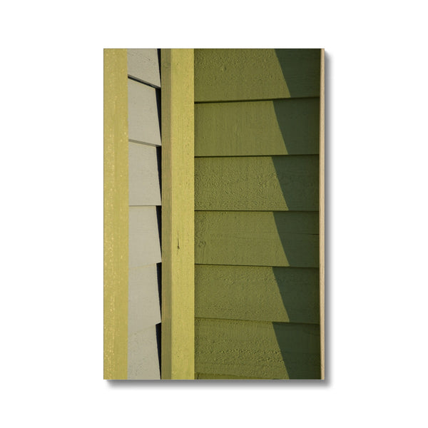 Swedish Beach Huts_5 Canvas