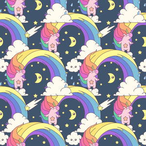 Super Comfy Undies - Unicorns