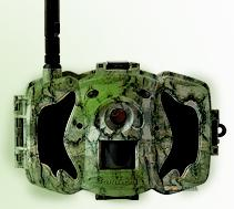 Scout Guard MG984G - The 4G Trail Camera