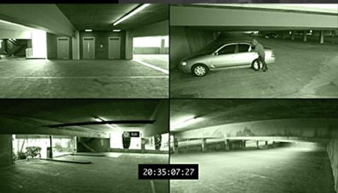 The Ultimate Guide to Finding Right Night Vision Camera