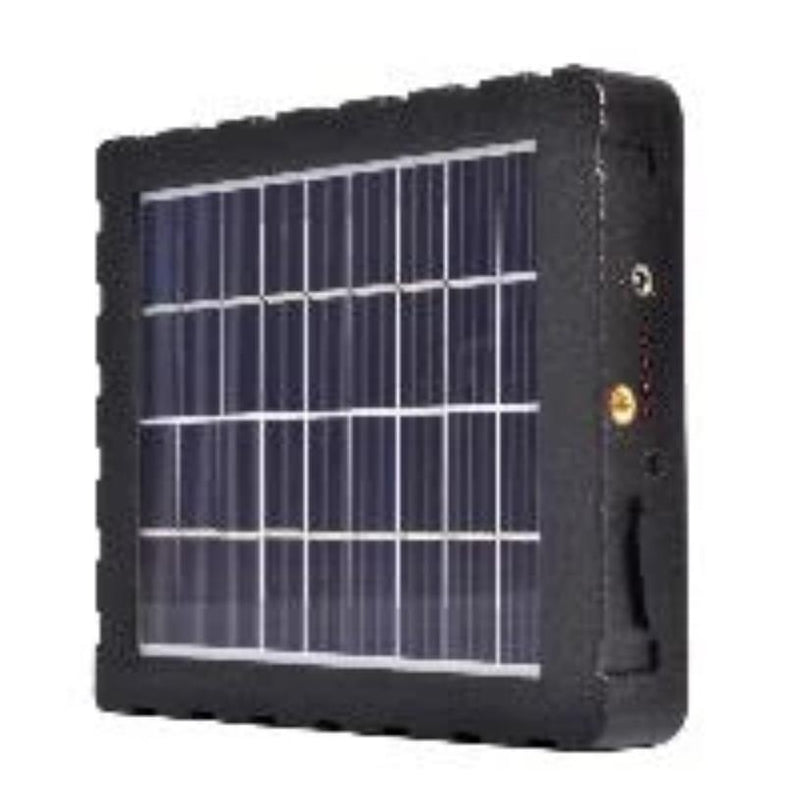 12V Solar Panel Kit Accessories vendor-unknown