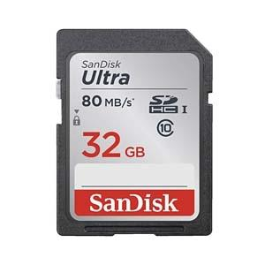 Extra 32GB Memory Card Accessories vendor-unknown