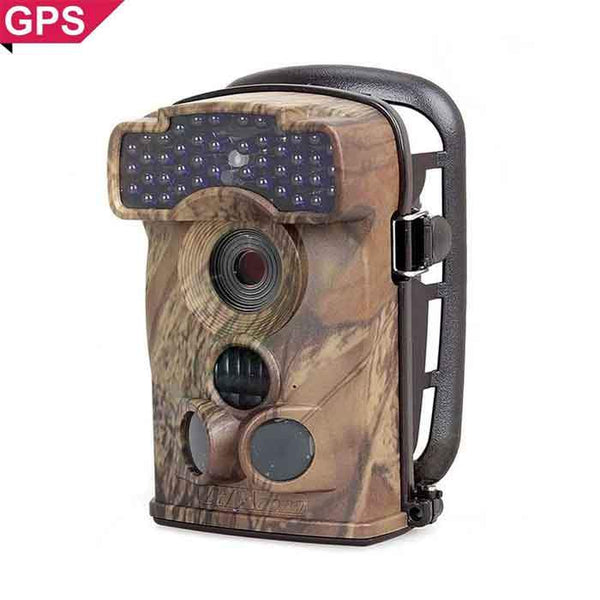 Ltl Acorn Ltl-5610A HD Sound No Glow GPS Trail Camera Trail Cameras vendor-unknown