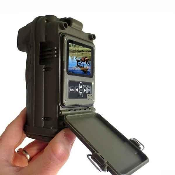 Ltl Acorn Ltl-6310Wmc 100 Degree Full HD 940NM Trap No Glow Camera Trail Cameras vendor-unknown