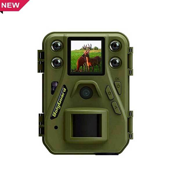 ScoutGuard SG520 Zero Glow smallest Trail camera Trail Cameras vendor-unknown