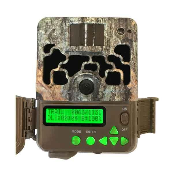 Browning Dark Ops Extreme Trail Camera BTC 6HDX Brand Browning