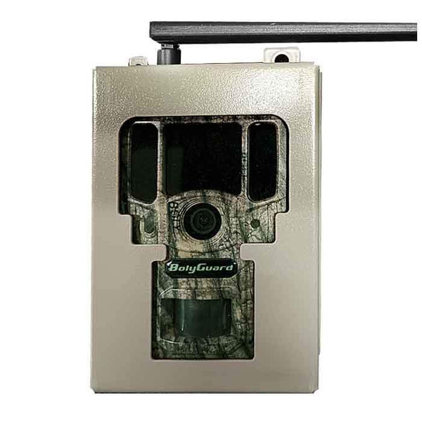 Scoutguard Bolyguard BG668 security Box Accessories Bushnell