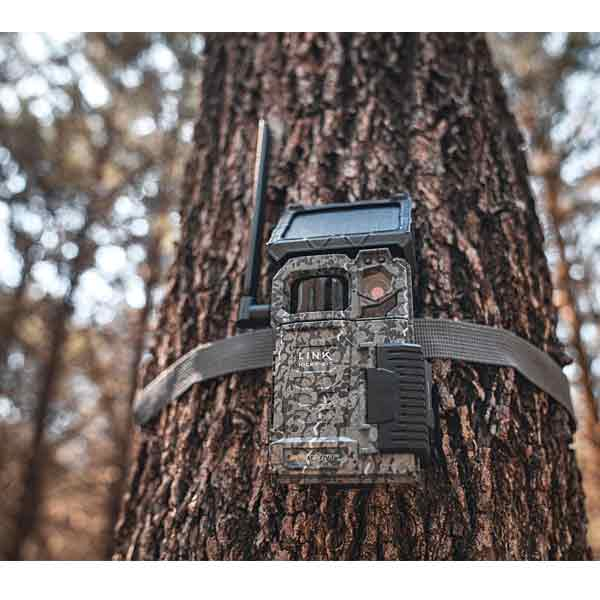 Spypoint Link-Micro-S-Lte Mobile Trail camera