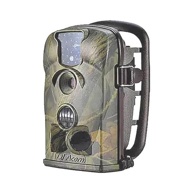 Ltl Acorn Ltl-5210A 12MP Full HD 940nm Low Glow Blue LED Trail Camera Trail Cameras Ltl Acorn