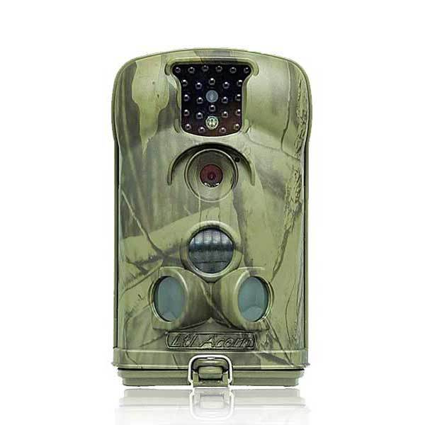 Ltl Acorn Ltl-6210Mc 12MP FHD video Sound Trail Security camera Trail Cameras Ltl Acorn